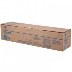 Konica Minolta TNP51C Cyan Toner Cartridges