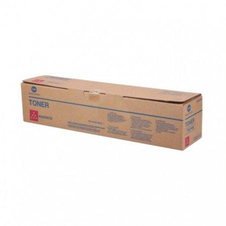 Konica Minolta TNP51M Magenta Toner Cartridges