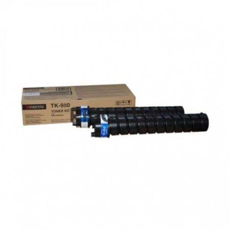 Konica Minolta TK-980 Black Toner Cartridges