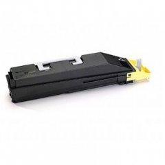 Genuine Kyocera-Mita 1T02JZAUS0 Yellow Laser Print Cartridge