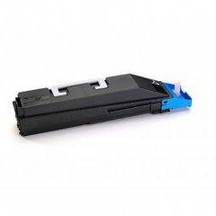 Genuine Kyocera-Mita 1T02JZCUS0 Cyan Laser Print Cartridge
