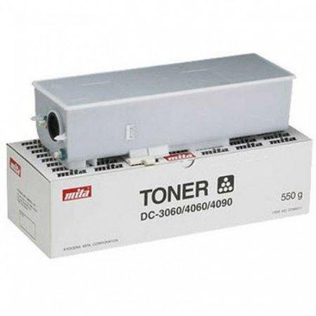Kyocera Mita 37085011 Black OEM Laser Toner Cartridge