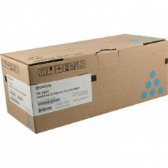 Kyocera Mita TK-152C Cyan OEM Laser Toner Cartridge