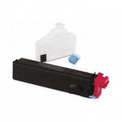 Kyocera-Mita TK-502M Magenta OEM Laser Toner Cartridge
