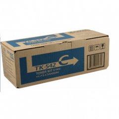 Kyocera-Mita TK-542C Cyan OEM Laser Toner Cartridge