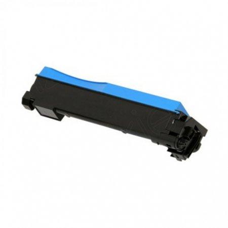 Kyocera-Mita TK-552C Cyan OEM Laser Toner Cartridge