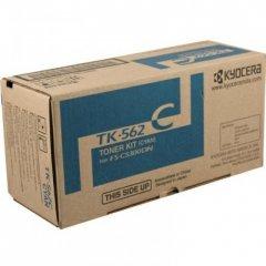 Kyocera-Mita TK-562C Cyan OEM Laser Toner Cartridge