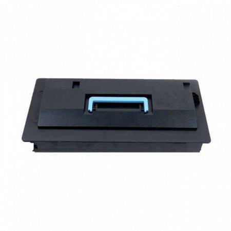 Kyocera-Mita TK-712 Black OEM Laser Toner Cartridge