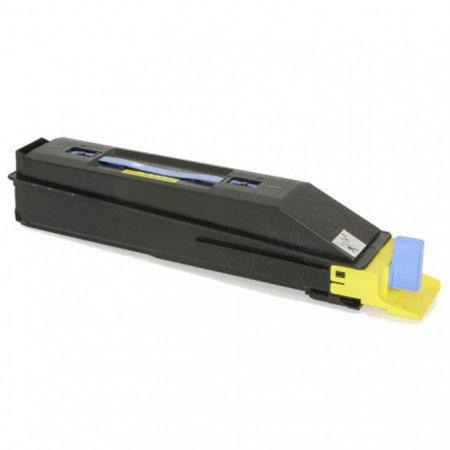 Kyocera-Mita TK-857Y Yellow Toner Cartridges