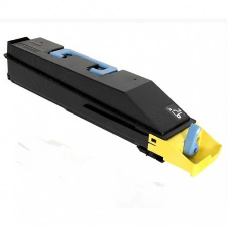 Kyocera Mita TK-882Y Yellow Toner Cartridges