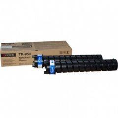 Kyocera Mita TK-950 Black Toner Cartridges (2 Pack)