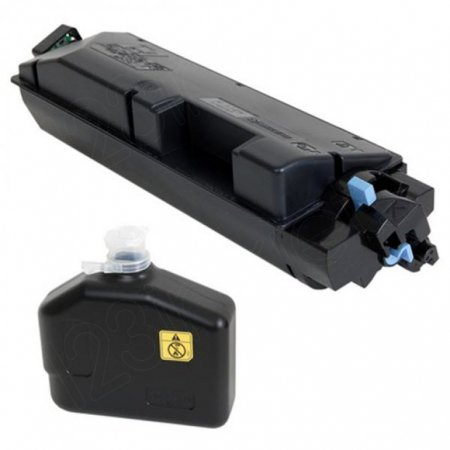 Konica Minolta TK-5142K Black Toner Cartridges