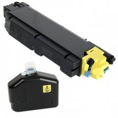 Konica Minolta TK-5142Y Yellow Toner Cartridges