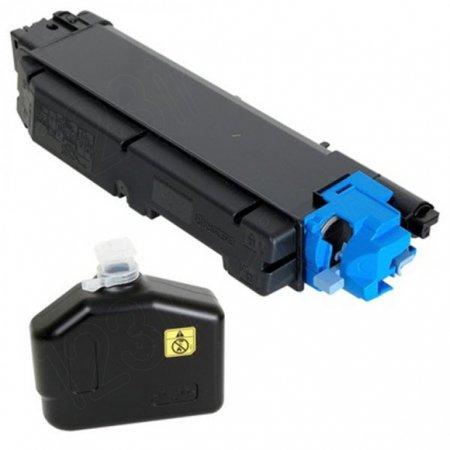 Konica Minolta TK-5152C Cyan Toner Cartridges
