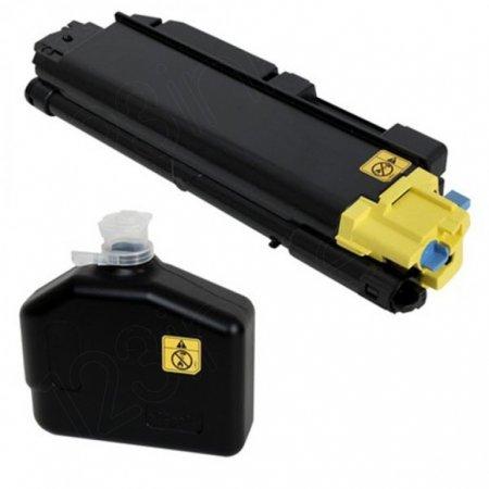 Konica Minolta TK-5152Y Yellow Toner Cartridges