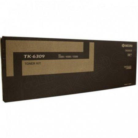 Genuine Kyocera TK-6309 Black Laser Print Cartridge
