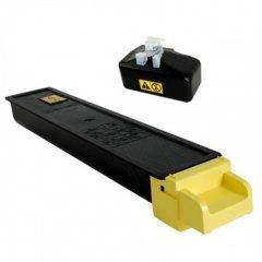 Kyocera TK-8317Y Yellow Toner Cartridges