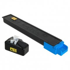 Konica Minolta TK-8327C Cyan Toner Cartridges