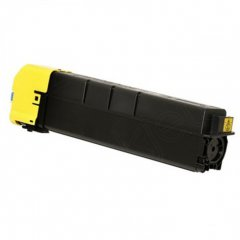 Konica Minolta TK-8707Y Yellow Toner Cartridges