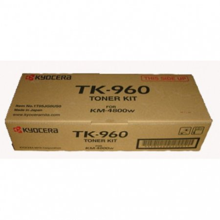 Konica Minolta TK-960 Black Toner Cartridges