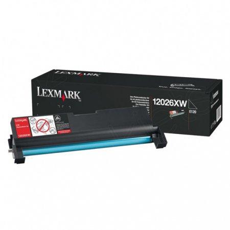 Lexmark 12026XW OEM (original) Laser Drum Unit