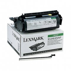Lexmark 1382925 High-Yield Black OEM Laser Toner Cartridge