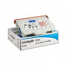 Lexmark 15W0900 Cyan OEM Laser Toner Cartridge