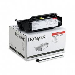 Lexmark 17G0152 Black OEM Laser Toner Cartridge