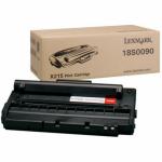 Lexmark 18S0090 Black OEM Laser Toner Cartridge
