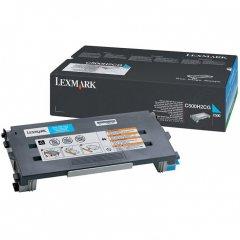 Lexmark 20K1400 High Yield Cyan OEM Laser Toner Cartridge