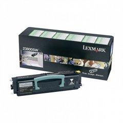 Lexmark 23800SW Black OEM Laser Toner Cartridge