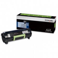 Lexmark 50F1000 Black OEM Laser Toner Cartridge