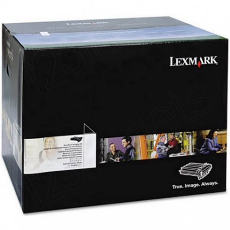 Lexmark 50F1U00 High-Yield Black OEM Laser Toner Cartridge