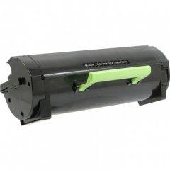 Lexmark 50F1X00 EHY Black OEM Laser Toner Cartridge