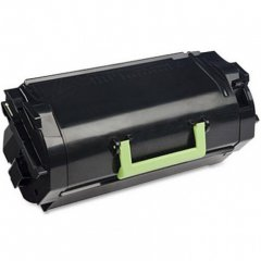Lexmark 52D1000 Black OEM Laser Toner Cartridge