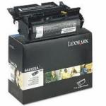 Lexmark 64415XA EHY Black OEM Laser Toner Cartridge