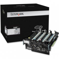 Lexmark 70C0P00 OEM (original) Photoconductor Unit