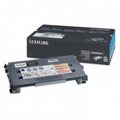 Lexmark C500S2KG Black OEM Laser Toner Cartridge