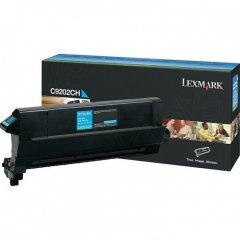Lexmark C9202CH Cyan OEM Laser Toner Cartridge