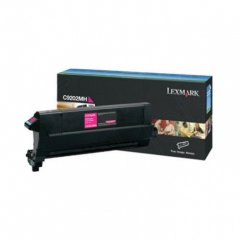Lexmark C9202MH Magenta OEM Laser Toner Cartridge