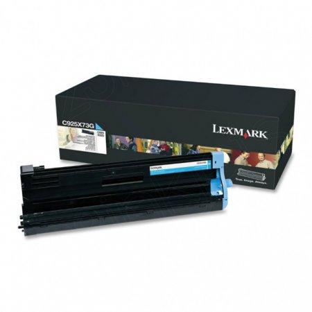 Lexmark C925X73G Cyan OEM (original) Laser Drum Unit