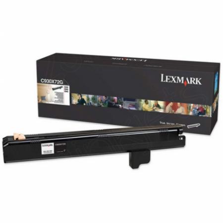 Lexmark C930X72G Black OEM (original) Laser Drum Unit