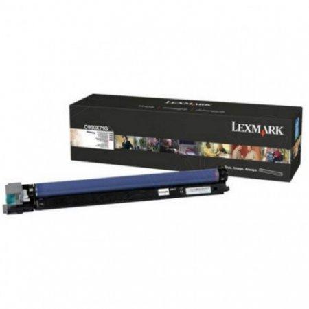 Lexmark C950X71G Yellow OEM Laser Toner Cartridge