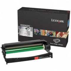 Lexmark E250X22G OEM Laser Drum Cartridge