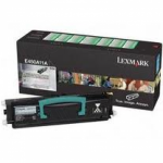 Lexmark E450A11A Black OEM Laser Toner Cartridge