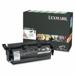 Lexmark T650H11A High Yield Black OEM Laser Toner Cartridge