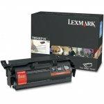Lexmark T654X21A EHY Black OEM Laser Toner Cartridge