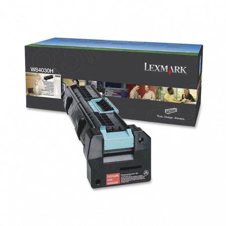 Lexmark W84030H OEM (original) Laser Drum Unit
