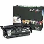 Lexmark X654X04A EHY Black OEM Laser Toner Cartridge
