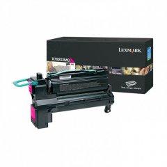Lexmark X792X2MG EHY Magenta OEM Laser Toner Cartridge